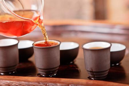 Le rooibos la boisson antioxydant contre le vieillissement venu d'Afrique du sud