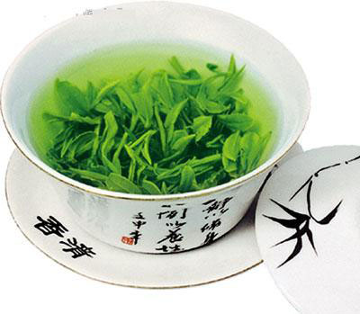 Le thé vert bio un trésor pour la santé grâce à ces antioxydants naturels